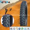 Caucho natural de alta calidad (3.00-17 neumático de motocross, 3.00-18)