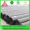 Geomembrana de hoja de revestimiento de polietileno HDPE de alta densidad ASTM