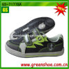 Alta calidad! 2014 zapatos de lona de los muchachos