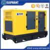 générateur diesel insonorisé de 45kVA 380V 50Hz Fawde