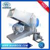 Máquina de la trituradora de la botella del animal doméstico con la prensa de la fuerza