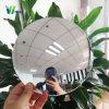明るく、鮮やかな画像の4つのmmのガラス銀製ミラー