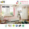 가정 가구 한국 작풍 나무로 되는 침실 가구 (A102)