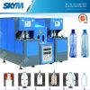 Máquina que sopla de la botella semiautomática del animal doméstico 2L