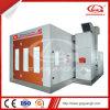 Base Água - Cabine de pintura automática com marcação CE