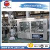 Agua embotellada 3 en 1 maquinaria de Monoblock del relleno para la pequeña empresa