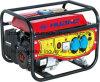 Beweglicher verwendeter Hauptgenerator des Benzin-HH1500