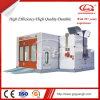 Sitio superventas de la pintura de la hornada de la cabina de aerosol del alto grado del modelo nuevo Gl4000-A1 de Guangli con las puertas del aislante