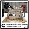 수도 펌프 세트, 화재 펌프를 위한 진짜 모터 Kta19-P500 (373kw/1800rpm) Cummins 디젤 엔진