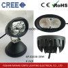 Indicatore luminoso ovale del lavoro del punto 20W LED del montaggio facile per l'automobile (GT1023E-20)