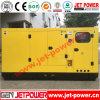 Звукоизоляционный тепловозный генератор энергии генератора 55kVA