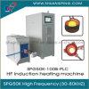 macchina termica ad alta frequenza di induzione 30-80kHz 100kw Spg50K-100b