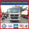 De Vrachtwagen van het Vervoer van het Water van Sinotruk HOWO 6X4