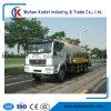 8000L Distribuidor de asfalto 5.120 glq Padrão