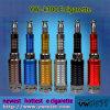 De 2014 cigarrillo electrónico más populares telescopio K100 con vapor grande