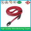 8 Jahre der Hersteller-Qualitäts-SATA Farbband-Kabel-