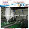 PE de aluminium-Plastic Machine van de Pijp van de Samenstelling (sj-65)