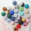 方法宝石類のラインストーンの粘土のビード(FC-06001A)