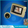 WeitwinkelHaustür-Überwachungskameras Door Scope Camera mit Door Bell u. Motion Detection