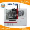 Roda de alta qualidade máquina de polir Carro Jante de reparação tornos CNC