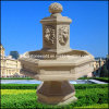 Мраморный фонтан с головкой льва (GS-F-031)