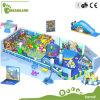 De boa qualidade, relaxante, divertido, interior, playground, equipamento, crianças