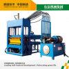 Maquinaria usada, bloco do bloco de cimento Qt4-15 que faz a máquina