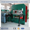 Electrical Heating Rubber Hydraulic Vulcanizing Press (XLB-700*700)