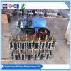 Förderband-gemeinsame vulkanisierenmaschine, Förderbänder, die Maschine (ZLJ-2200*830, ändern)