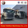 6X4 Vrachtwagen JAC met Kraan, Vrachtwagen Opgezette Kraan JAC 10ton