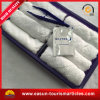 Tovaglioli stampati non tessuti a gettare del cotone decorativo del cassetto piccoli