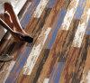 Nuove superficie lustrata di disegno Mf815731 mattonelle di legno con i colori differenti della pittura a olio