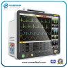 Monitor paciente do molde novo 15  com caixa de armazenamento