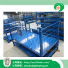 Складная стальная клетка хранения для пакгауза с Ce Forkfit
