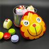 Dreieck-Zinn-Kasten für Schmucksachen/Nahrung/Geschenk/Schokolade/Süßigkeit (T001-V26)