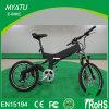 20 성인 50km/H를 위한 접히는 전기 산악 자전거 또는 전기 단속기 자전거