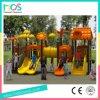 De nieuwste Kleine Speelplaats van het Water van de Apparatuur van de Speelplaats Goedkope voor Pretpark (HS07501)