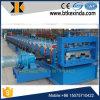 Metallfußboden-Plattform-Rolle, die Maschine bildet