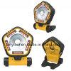 5W indicatore luminoso ricaricabile del lavoro del Portable LED