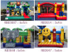 OEM Inflatable Bouncer Supplier, Inflatable Castle