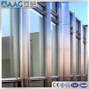Fabricantes de pared de cortina de aluminio esmaltada