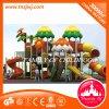 Patio al aire libre de la venta del parque de atracciones de los niños grandes calientes del teatro para la escuela