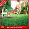 Het modelleren van het Kunstmatige Borstgras van het Gazon voor Tuin en Huis