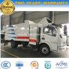 Dongfeng 4*2 Rhd LHD Vakuumreinigungs-LKW