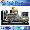 Traktor verwendetes Dieselgenerator-Set mit wassergekühltem einzelnem Zylinder
