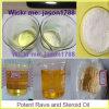 Petróleo esteroide a granel esteroide semi Finished del petróleo 100ml 500ml 1000ml