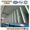 0.6-0.8mm PPGI 50-1000mmの幅の壁および屋根の鋼鉄PUサンドイッチパネル