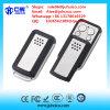 433,92 MHz controle remoto código evolutivo para trancamento automático de portas ou portões de garagem