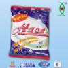 200g袋のパッキングEcoの友好的な洗濯の粉の洗剤の粉