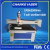 Cnc-Ausschnitt-Gravierfräsmaschine für hölzerne Acrylmöbel 3D